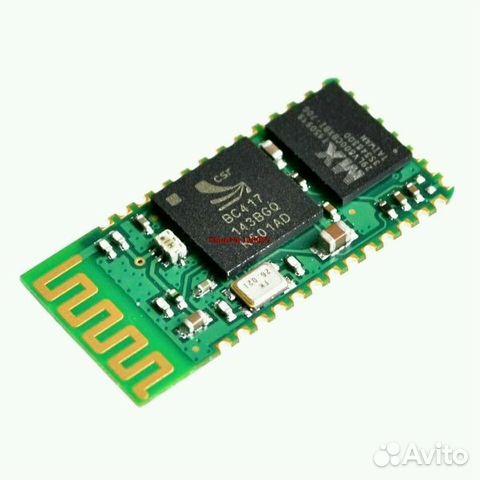 Tutorial - Using HC06 Bluetooth to Serial Wireless UART