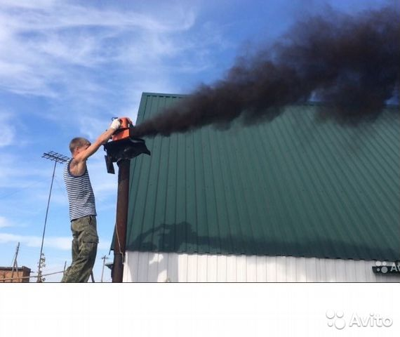 Чистка дымохода таганрог газовые обогреватели для дачи без дымохода