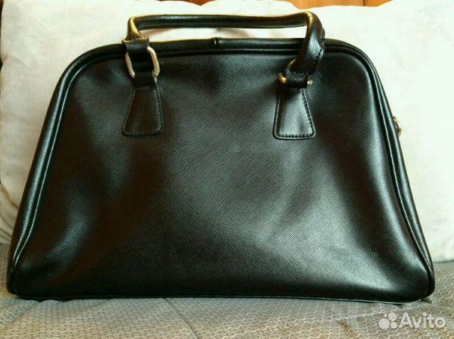 59551d33072c Женская кожаная сумка шоппер (мешок) | Festima.Ru - Мониторинг ...