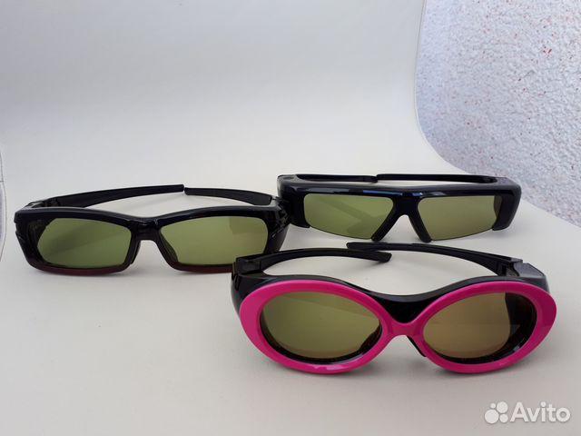 3D-очки Samsung ssg-2200kr 052eb730bc636