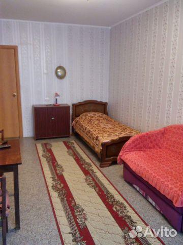 1-к квартира, 40 м², 3/9 эт.