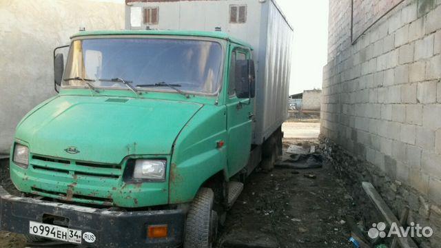 Улица авито в дагестан купить зил бычок подключение