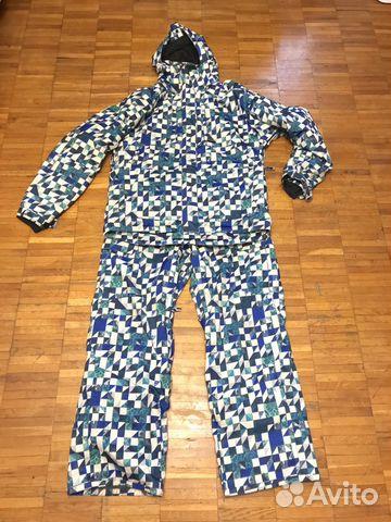Сноубордический костюм Ripzone   Festima.Ru - Мониторинг объявлений 20d2d4704dc
