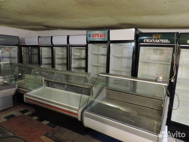 Холодильная витрина купить 4