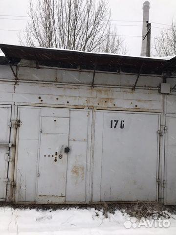 купить гараж авито ижевск