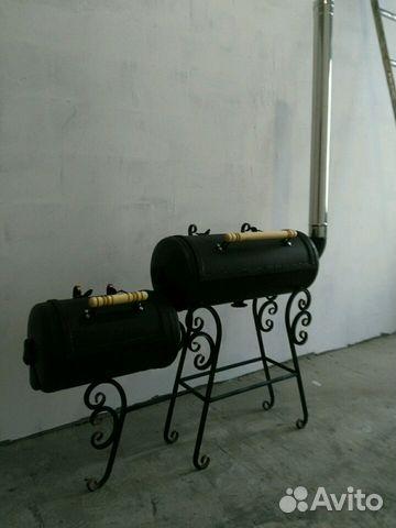 Мангал 89517673020 купить 1