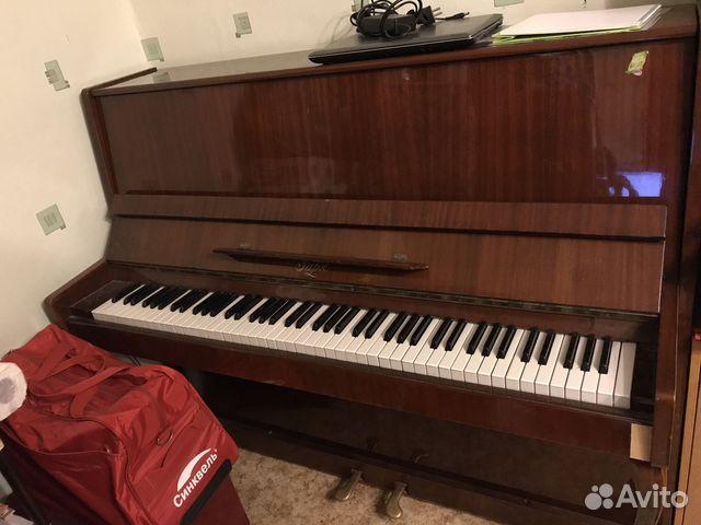 пианино даром в москве авито