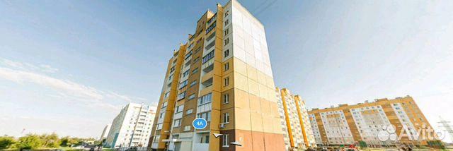 Продается двухкомнатная квартира за 1 650 000 рублей. ул Короленко 4а.