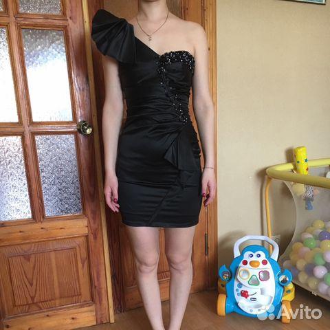 393f4a97c501 Вечернее платье купить в Республике Крым на Avito — Объявления на ...