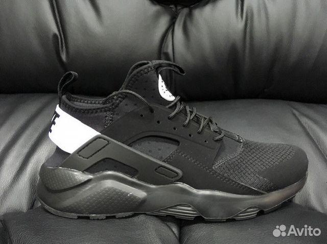 885b4d89 104008 Кроссовки Nike Air Huarache Ultra хуарачи | Festima.Ru ...