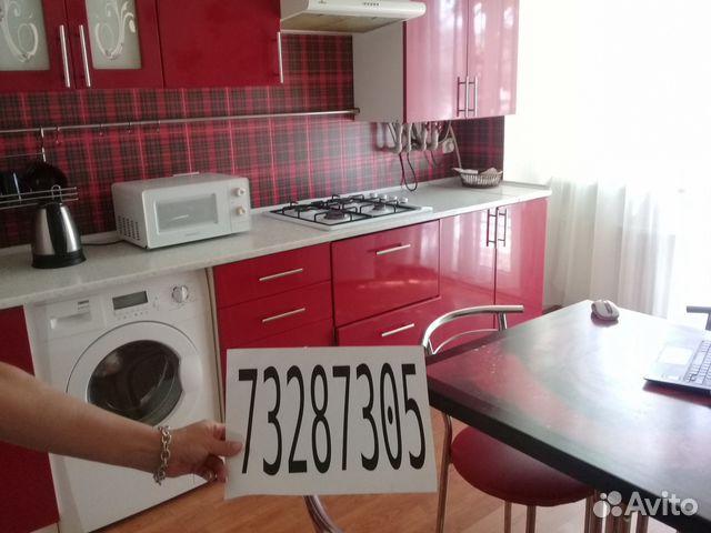 1-к квартира, 50 м², 2/10 эт. 89787696018 купить 3