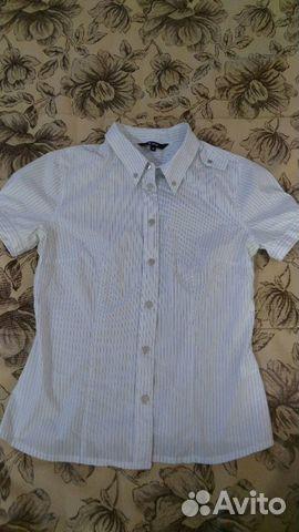 5610b0f1bf0 Рубашка ostin