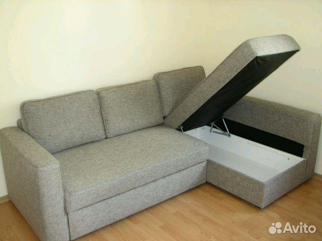 диван угловой Ikea доставка и сборка для дома и дачи мебель и