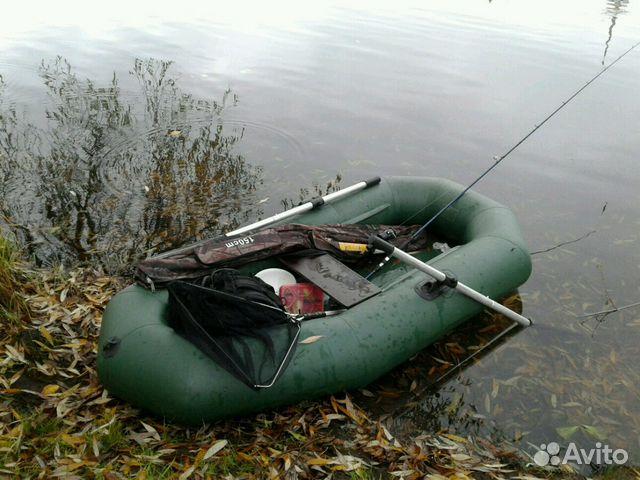 Как правильно выбрать надувную лодку для рыбалки и охоты?