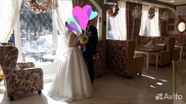 Свадебные платье 89882480528 купить 1