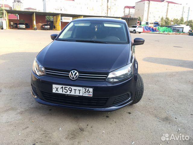 Volkswagen Polo, 2012 купить 4