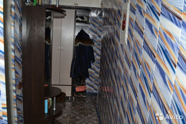Продается двухкомнатная квартира за 1 950 000 рублей. Орёл, улица Салтыкова-Щедрина, 17.