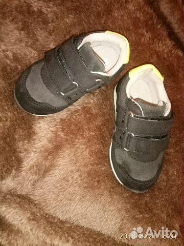 782a89cb4 Обувь для мальчика BabyGo купить в Санкт-Петербурге на Avito ...