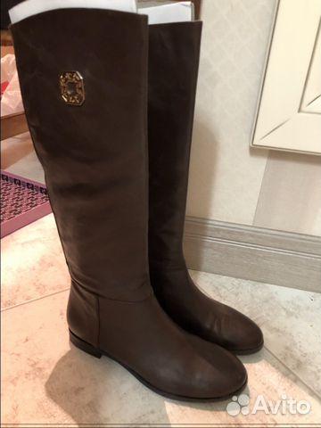 e2c2ce8605aa Продаются кожаные туфли Escada   Festima.Ru - Мониторинг объявлений