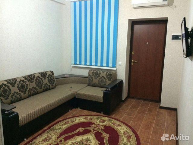 Продается однокомнатная квартира за 850 000 рублей. респ Дагестан, г Избербаш, ул Приморская.