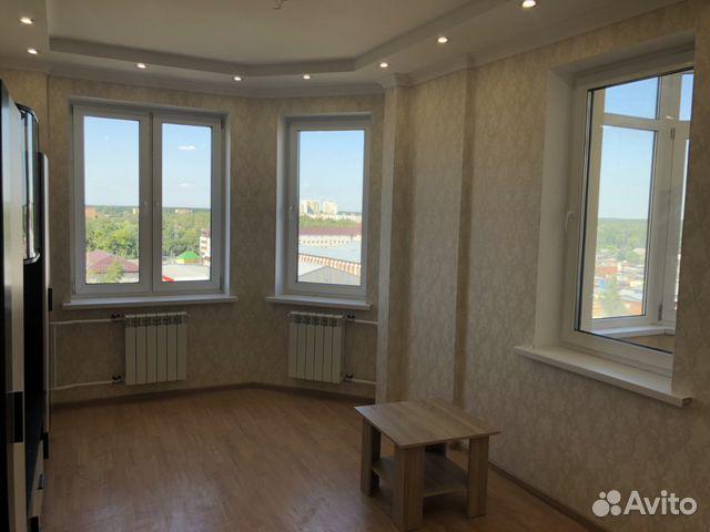Продается однокомнатная квартира за 3 600 000 рублей. Московская обл, г Раменское, Северное шоссе, д 16Б.