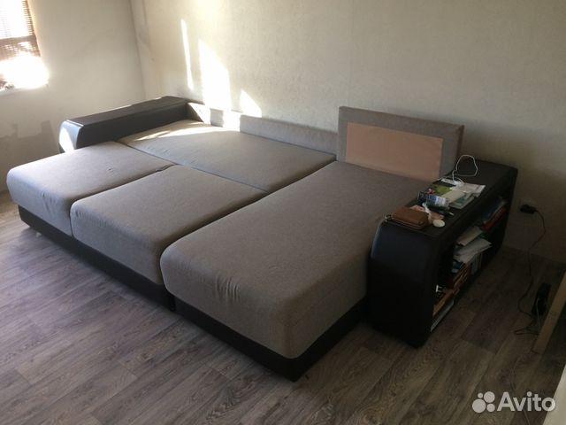 Продается диван размеров 1,6*3 89871347646 купить 3