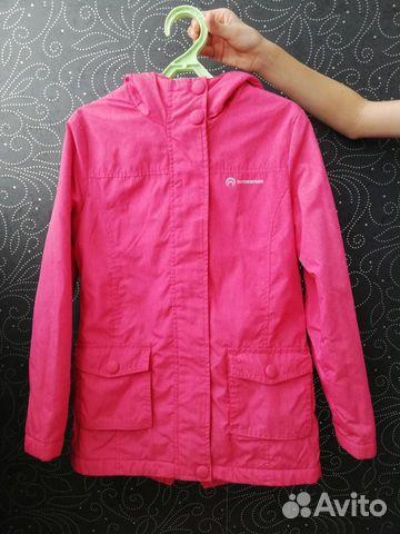 Куртка Outventure 89170922354 купить 1