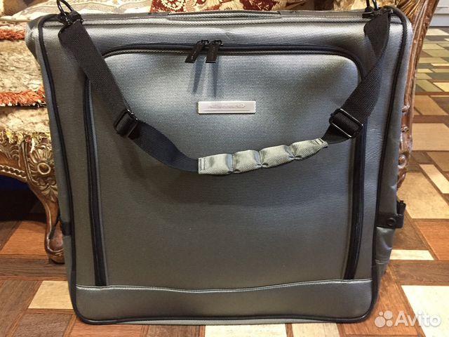 82e4cd041015 Портплед сумка для костюмов | Festima.Ru - Мониторинг объявлений