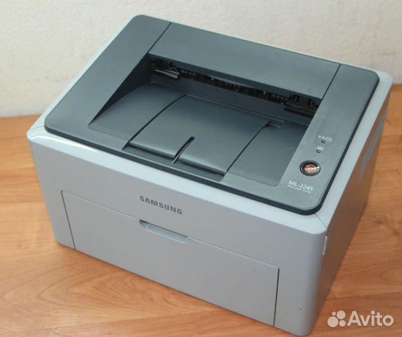 Mono samsung printer driver laser ml-2245