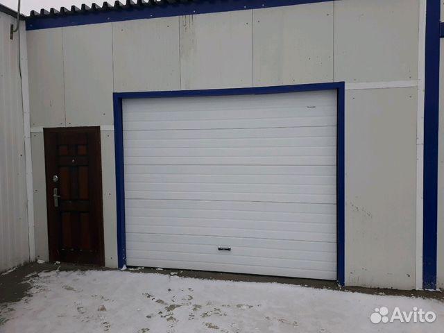 металлический гараж является недвижимостью