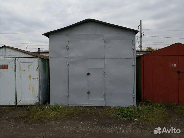 Купить гараж хасанская купить гараж новомосковск тульская обл на авито