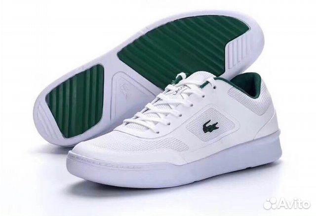 Мужские кроссовки lacoste  4d037ad1566e3