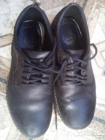 20b086e6b Продам кожаные туфли для мальчика-подростка р. 39 | Festima.Ru ...