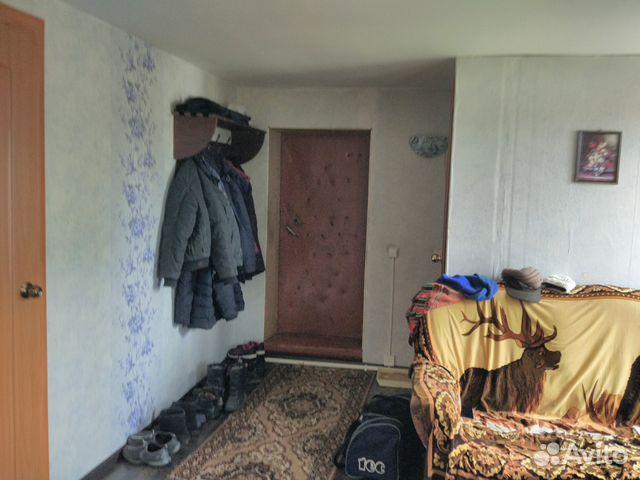 Дом 43 м² на участке 34.5 сот. 89177012489 купить 2