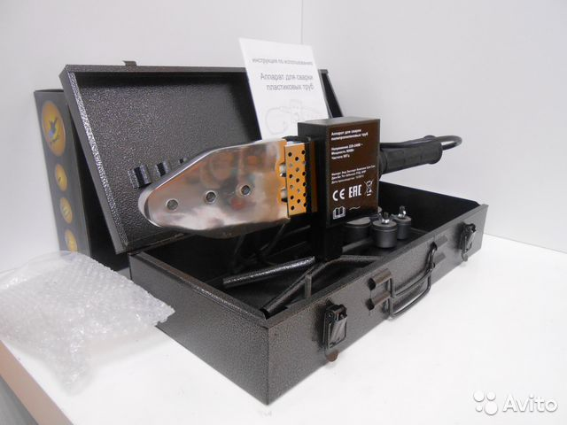 Касторама сварочный аппарат для полипропиленовых труб журнал радио сварочные аппараты
