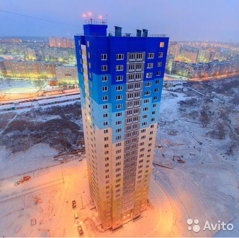 Продается двухкомнатная квартира за 3 600 000 рублей. г Тула, ул Хворостухина, д 19.