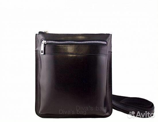 25123e8bdfd9 Мужская кожаная сумка купить в Санкт-Петербурге на Avito ...