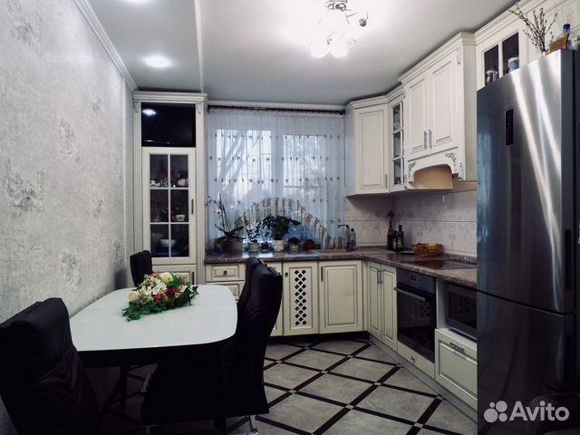 Продается двухкомнатная квартира за 4 250 000 рублей. Московская обл, г Ногинск, ул 1-ая Ревсобраний, д 6А.