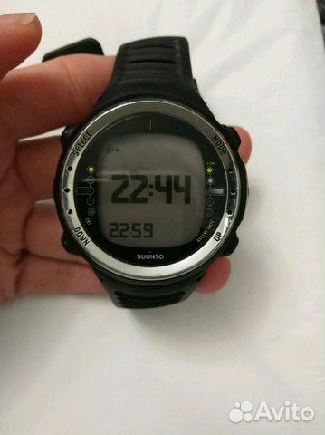 68a7c1d9 Часы Suunto d4f | Festima.Ru - Мониторинг объявлений