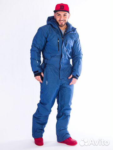 8261a64f29ed7 Костюм горнолыжный мужской klim | Festima.Ru - Мониторинг объявлений