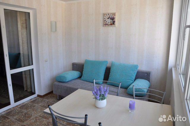 1-к квартира, 35 м², 2/3 эт. 89898228913 купить 4