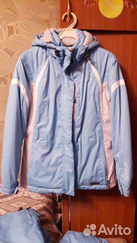 Продам горнолыжный костюм б у   Festima.Ru - Мониторинг объявлений e4094c77a88