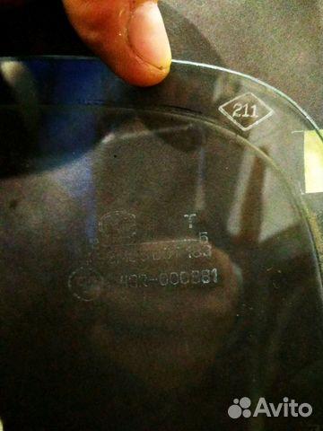Заднее стекло на ваз 89827710106 купить 1