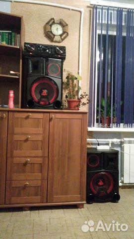 6c9f849b2fd0 Музыкальный центр минисистема X-Boom Pro LG CM9750 купить в Санкт ...