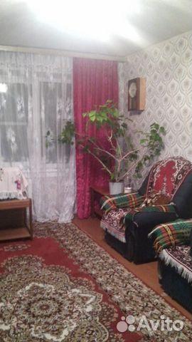 Продается трехкомнатная квартира за 1 900 000 рублей. Ульяновск, Заречная улица, 31.