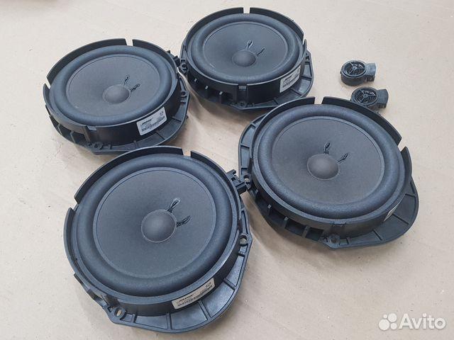 Штатная акустика Mazda 3 6 GH BL bose купить в Свердловской области