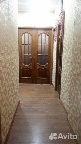 Продается двухкомнатная квартира за 4 590 000 рублей. Мурманск, Кольский проспект, 210.