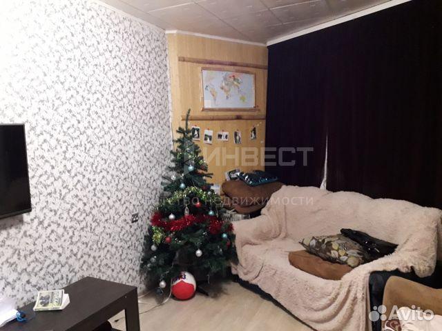 Продается однокомнатная квартира за 1 050 000 рублей. г Мурманск, жилрайон Росляково, ул Приморская, д 10.