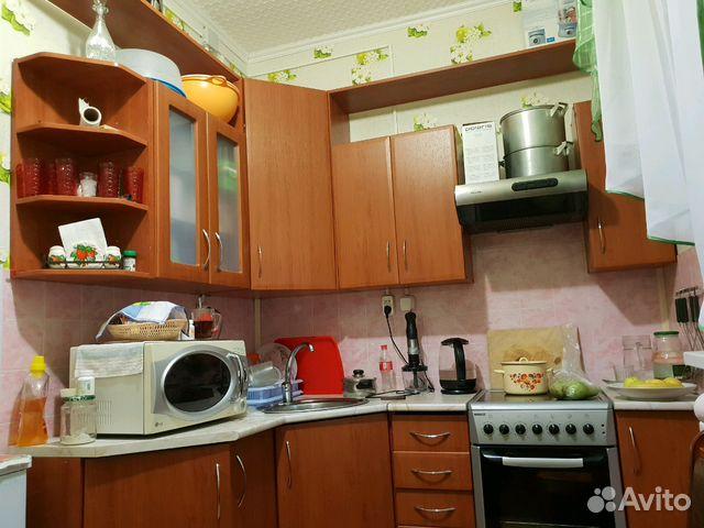 Продается однокомнатная квартира за 2 400 000 рублей. Ямало-Ненецкий автономный округ, Салехард.