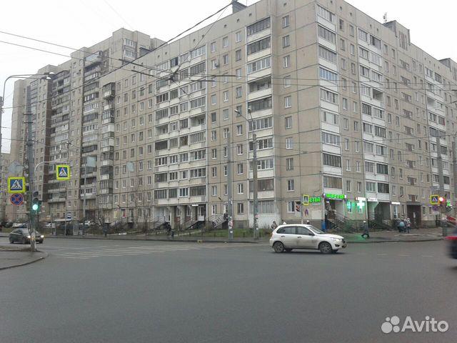 6d003a93632b2 Купить двухкомнатную квартиру в Санкт-Петербурге на улице Звёздная ...